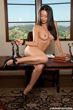 Glamour Playmate Ashley Doris 13