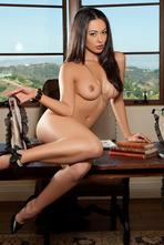 Glamour Playmate Ashley Doris 14
