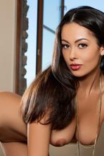 Glamour Playmate Ashley Doris 19