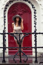 Jade In Playboy Netherlands 08